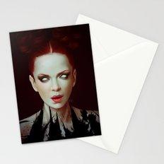 Supervixen Stationery Cards