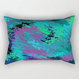 Oh Happy Days! Rectangular Pillow