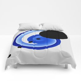 Eclipsed Comforters