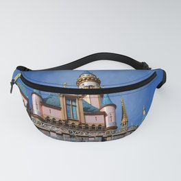 The Castle Photography Fanny Pack