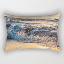 Crash Rectangular Pillow