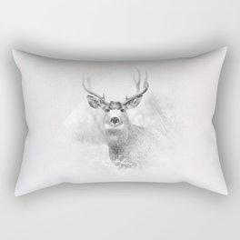 OH DEER ! Rectangular Pillow
