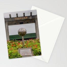 Veronica Sunbay Garden Stationery Cards