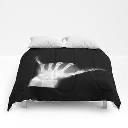 Hang Loose X-Ray Comforters