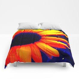 Radiation Flower Comforters
