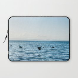 Flying Flock Laptop Sleeve