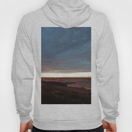 The View Under the Storm Hoody