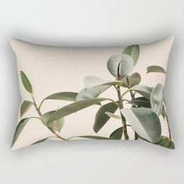 Plant 2 Rectangular Pillow