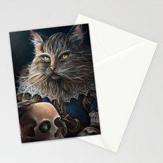 William Shakesbeard Stationery Cards