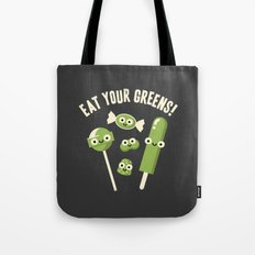 Unnatural Selection Tote Bag