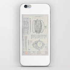 Refer to Fix'inz Schedule iPhone & iPod Skin