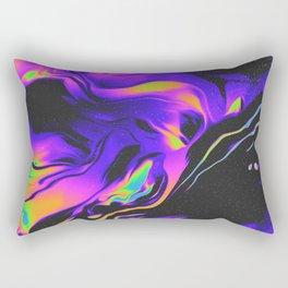 VENGEANCE TRILOGY Rectangular Pillow