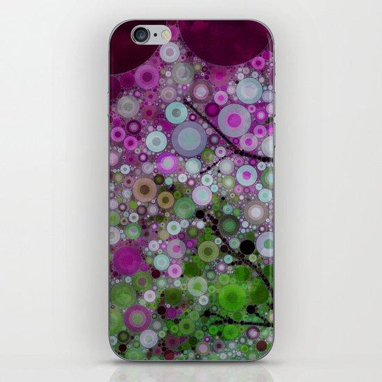 Positive Energy 3 iPhone & iPod Skin