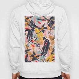 Paradise Birds II. Hoody