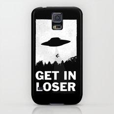 Get In Loser Slim Case Galaxy S5