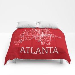 Atlanta Comforters