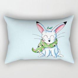 Wintertaku Rectangular Pillow