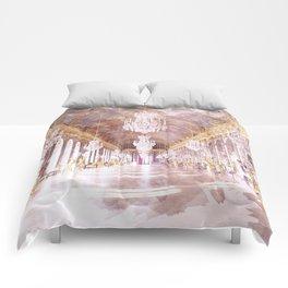 Palace Ballroom Comforters