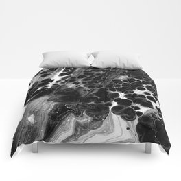 Colorless Comforters