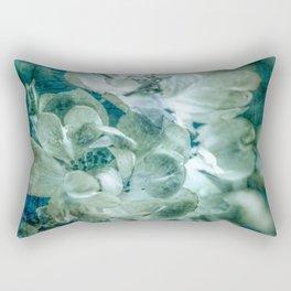 Dreaming of roses Rectangular Pillow