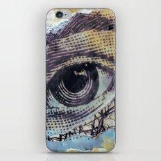 Brother iPhone & iPod Skin