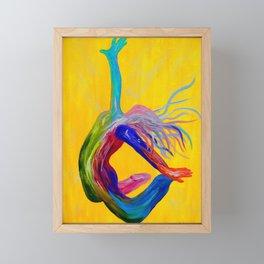 Unmerited Favor Framed Mini Art Print