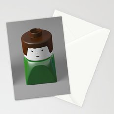 Duplo Family Stationery Cards