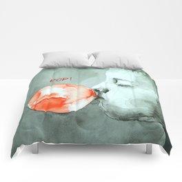 Pop Comforters