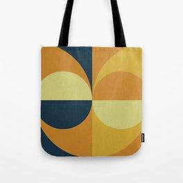 Geometry Games Tote Bag