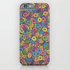 Froot Loops Slim Case iPhone 6s
