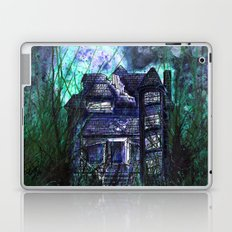 The Haunt Laptop & iPad Skin