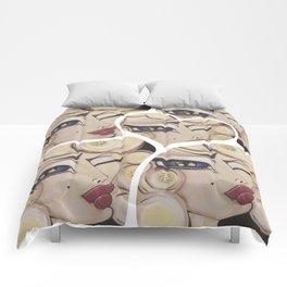 Blondee Comforters