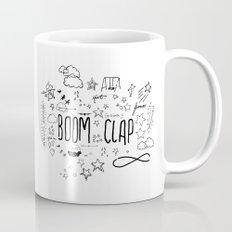 BOOM CLAP Mug