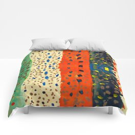 autumn thoughts by elisavet Comforters