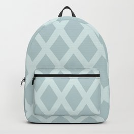 Cross Hatched 2 Backpack