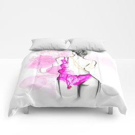 Bridget Comforters