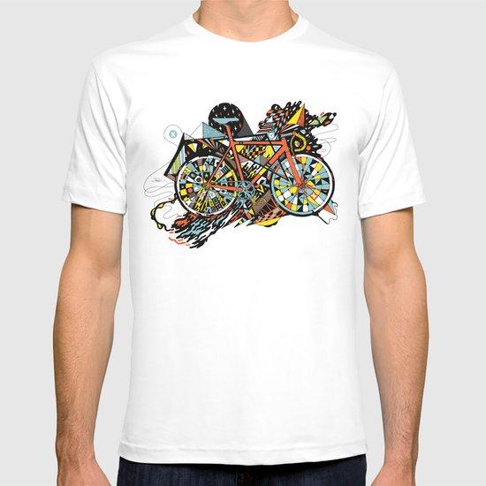 FIX TRIP ~ BLACK T-shirt