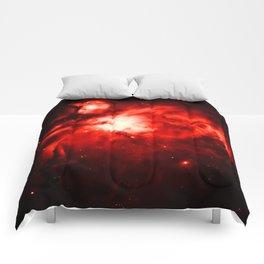 Orion NeBULA : Red Comforters