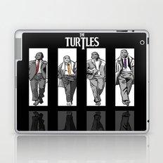 The Turtles ... Laptop & iPad Skin