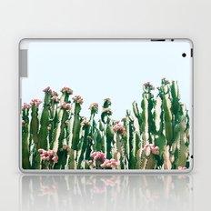Blush Cactus #society6 #decor #buyart Laptop & iPad Skin