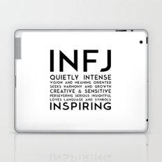 INFJ Laptop & iPad Skin