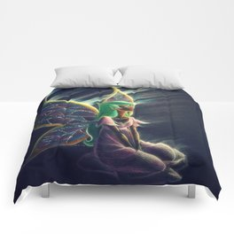 Butterfly Princess Comforters