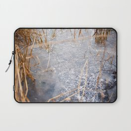 Winter Laptop Sleeve