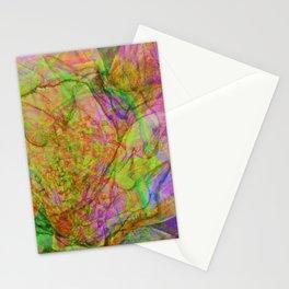 Flower IV Stationery Cards