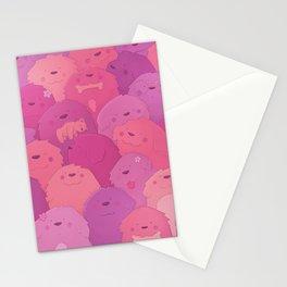 Potato Chips Stationery Cards