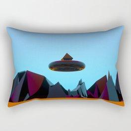 SWETASHOP.X II Rectangular Pillow