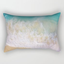 Sea love Rectangular Pillow