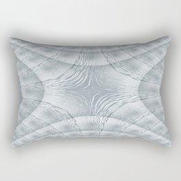 Vibrating Water Rectangular Pillow