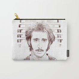 H.I. McDunnough - Raising Arizona Carry-All Pouch