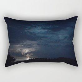 Shocker Rectangular Pillow
